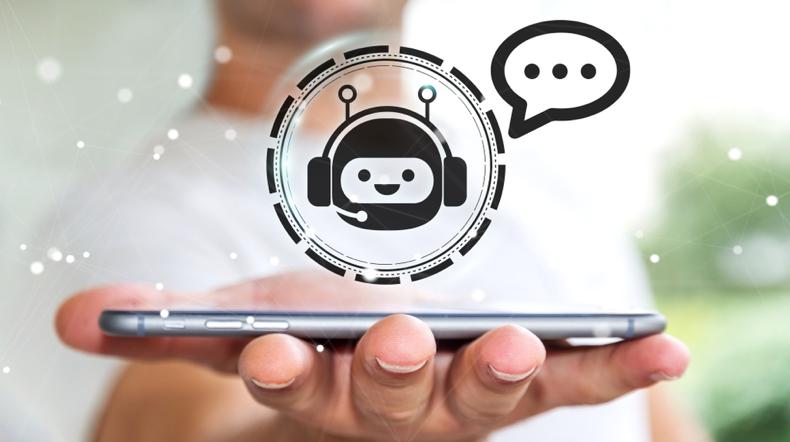 transformação digital chatbot